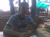 Игорь Белозуб, 20 июня 1989, Ахтырка, id12830024