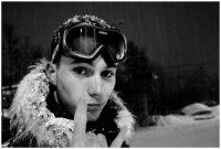 Денис Железнов, 25 ноября 1987, Санкт-Петербург, id27734112