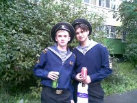 Максим Алексеев, 23 августа 1991, Санкт-Петербург, id4693588