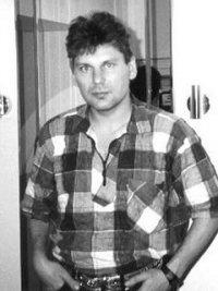 Юрий Клинских, 15 сентября , Шостка, id89092801